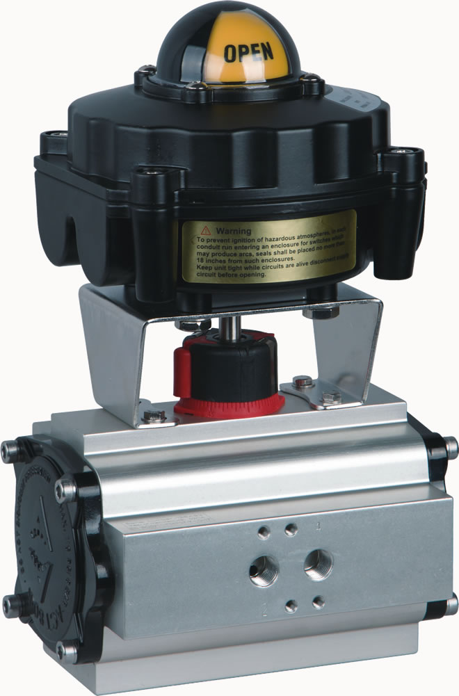 Explosion-proof Limit Switch