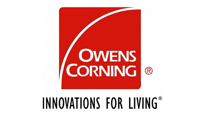 LAPAR SUPPLY VALVE TO Owens Corning