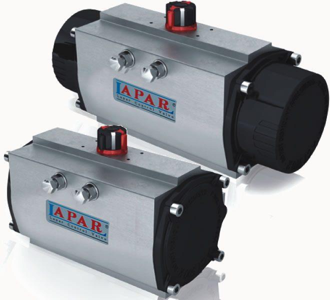 Pneumatic Actuator / Cylinder