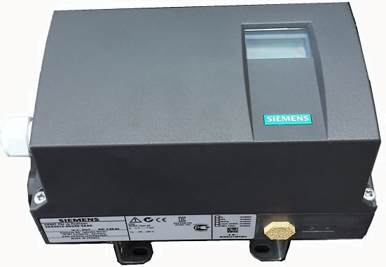 Siemens SIPART PS2 Positioner